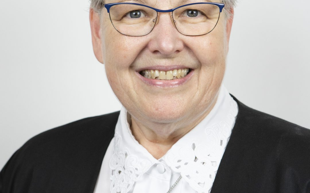 Sr Denise Klaas