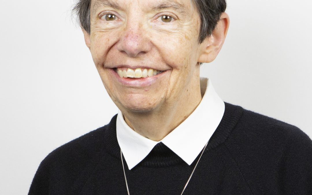 Sr Ellen Therese Berger