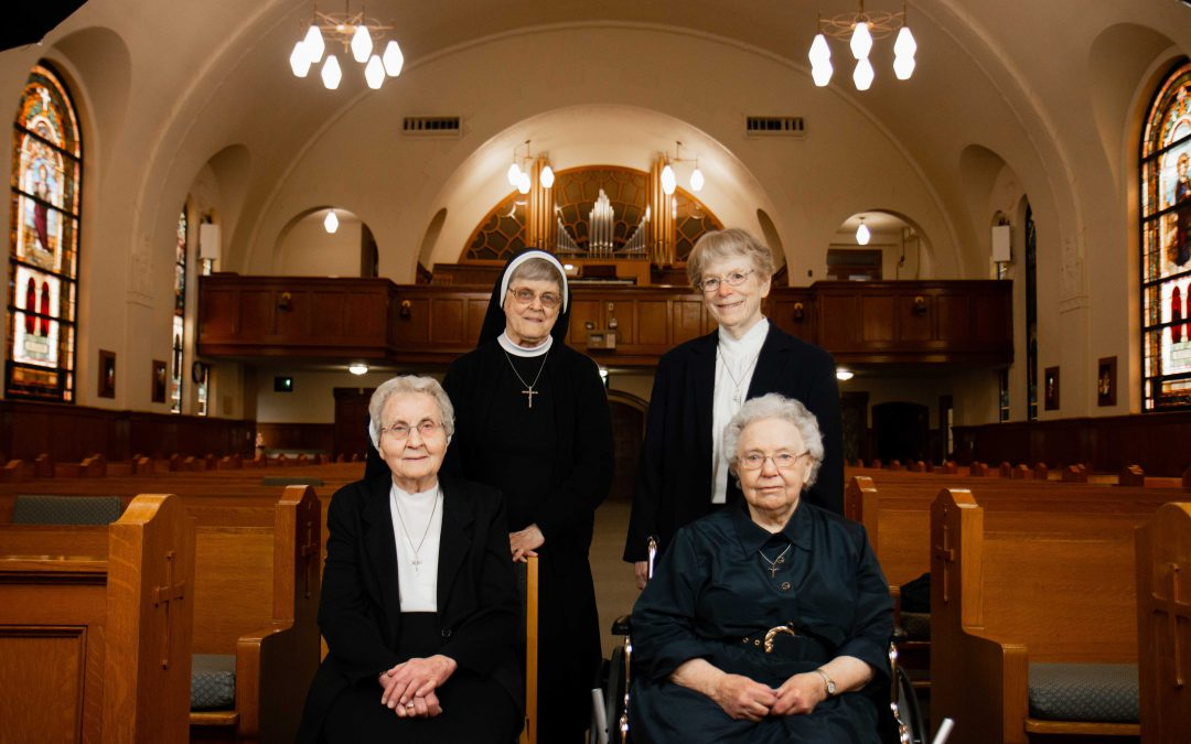 SSMO Honors Our Jubilarians