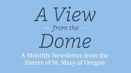 A View From the Dome – February Edition